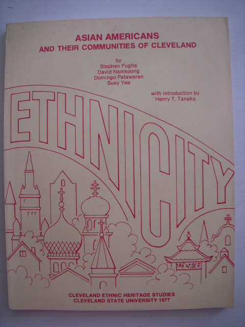 Image for Asian Americans and Their Communities of Cleveland