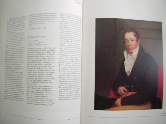 Image for American Paintings in the Detroit Institute of Arts: Works by Artists Born Before 1816  (Volume 1)