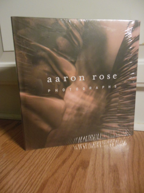 Image for Aaron Rose : Photographs