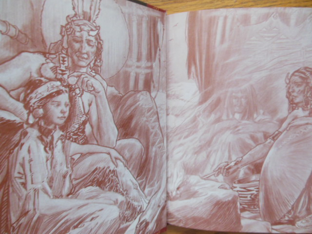 Image for The Legend of Pocahontas; The Pocahontas Journal (2 Volume set)