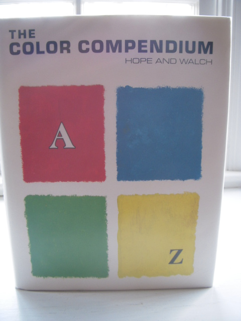 Image for The Color Compendium