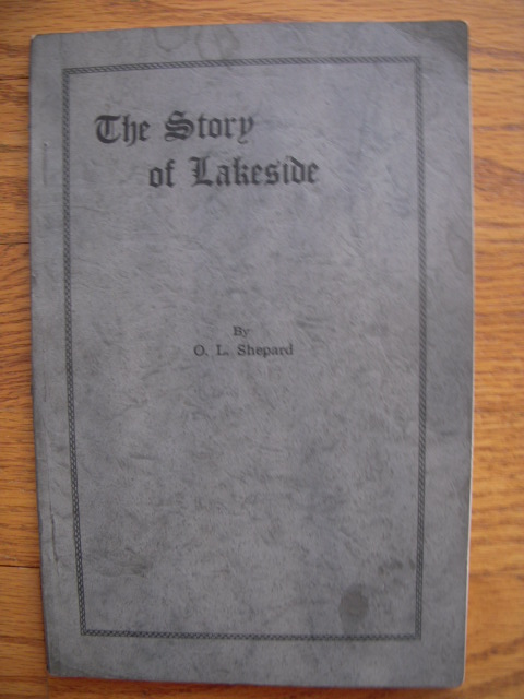 Image for The Story of Lakeside