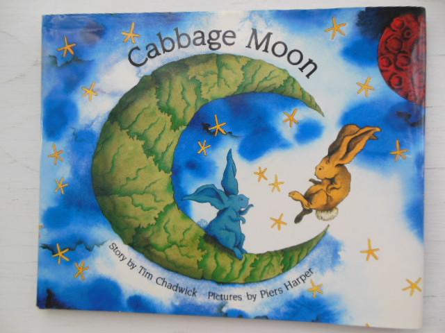 Image for Cabbage Moon