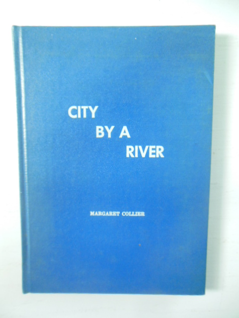 Image for City By A River