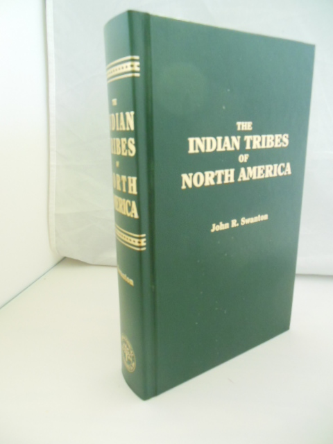 Image for The Indian Tribes of North America