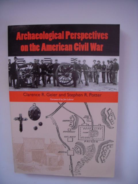 Image for Archaeological Perspectives on the American Civil War
