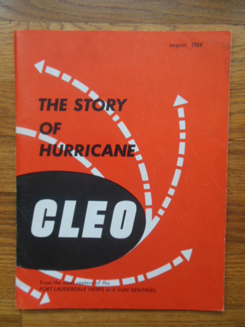 Image for The Story of Hurricane Cleo