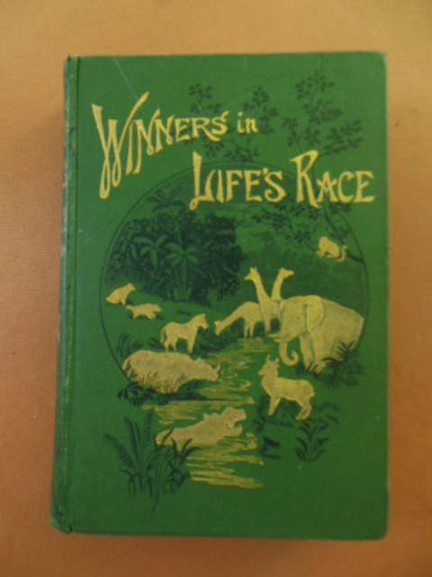Image for Winners in Life's Race