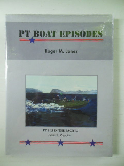 Image for PT Boat Episodes : At General Quarters in the Pacific and a Five-Month Yachting Cruise in the Atlantic with a Young MTB Captain