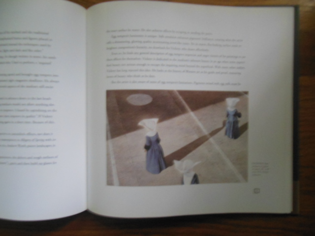 Image for Creatures of the Spirit; Robert Vickrey's Nun Paintings