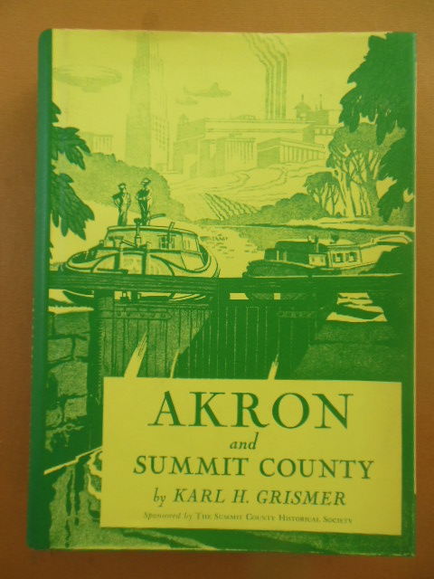 Image for Akron and Summit County