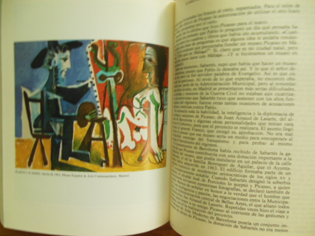 Image for El Siglo De Picasso (Two Volume Set)