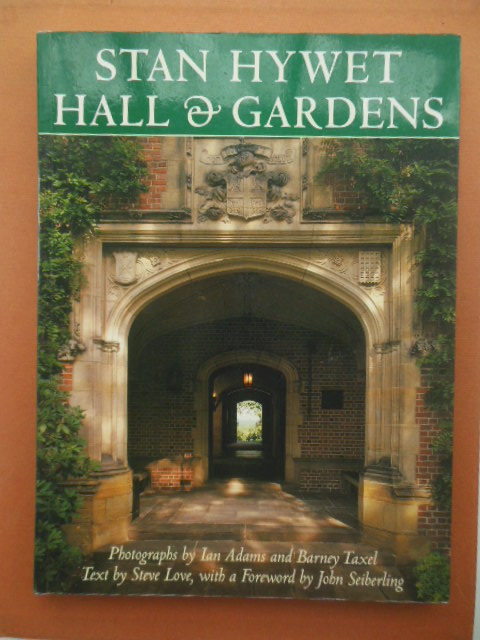 Image for Stan Hywet Hall & Gardens