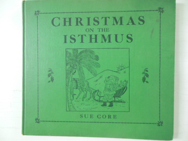 Image for Christmas on the Isthmus
