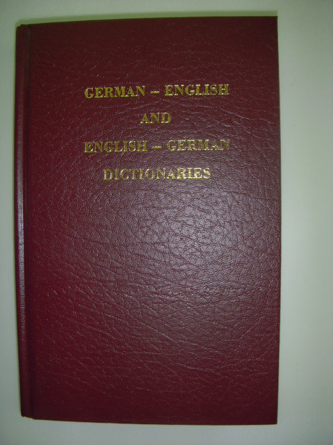 Image for Junior Classic German Dictionary German-English and English-German