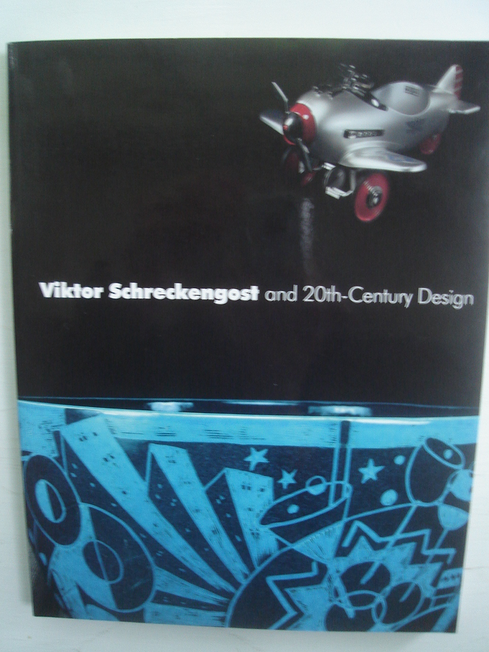 Image for Viktor Schreckengost and 20th-Century Design