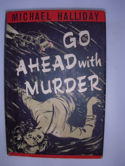 Image for Go Ahead with Murder