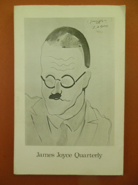 Image for James Joyce Quarterly;  Volume 13, Number 2 Winter 1976