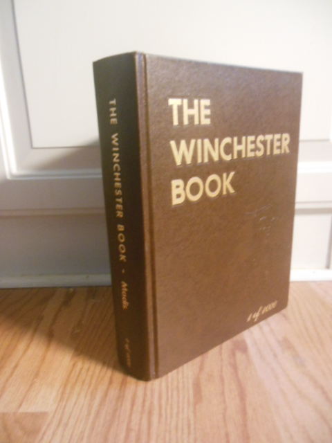 Image for The Winchester Book