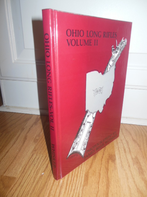 Image for Ohio Long Rifles Volume II