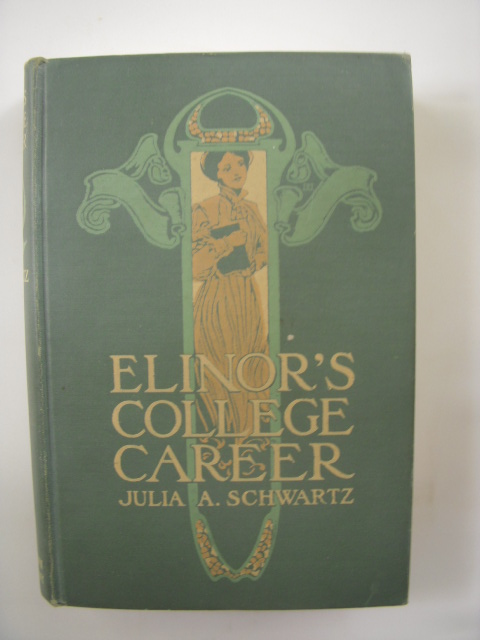 Image for Elinor's College Career