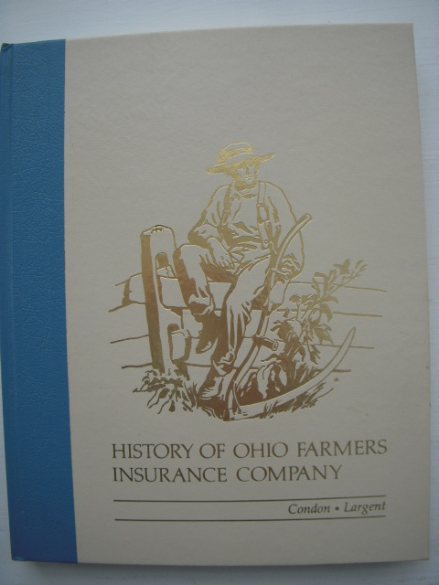 Image for History of Ohio Farmer's Insurance Company