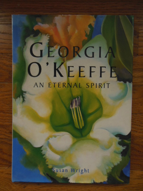 Image for Georgia O'Keeffe: An Eternal Spirit