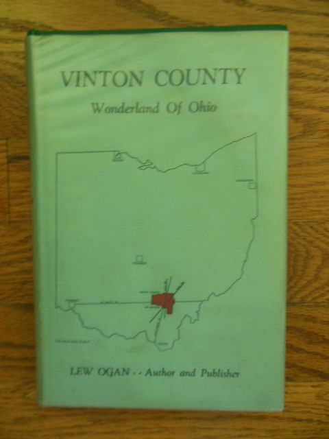 Image for Vinton County, Wonderland of Ohio