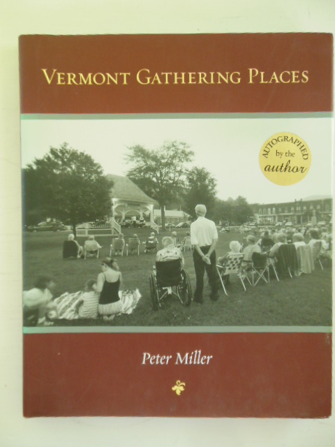 Image for Vermont Gathering Places