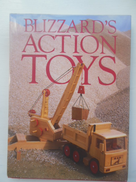 Image for Blizzard's Action Toys