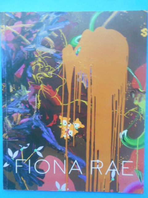 Image for Fiona Rae: You Are the Young and the Hopeles
