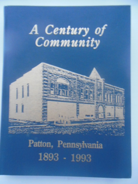 Image for A Century of Community Payton, Pennsylvania 1893-1993