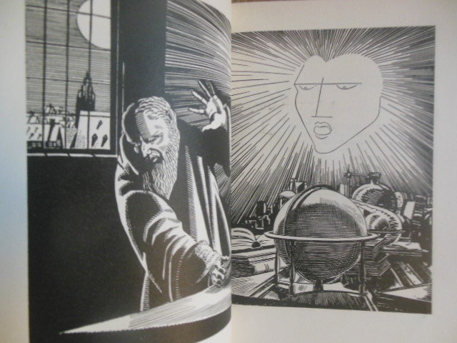 Image for Faust (1941 Limited Edition, SIGNED By Rockwell Kent)