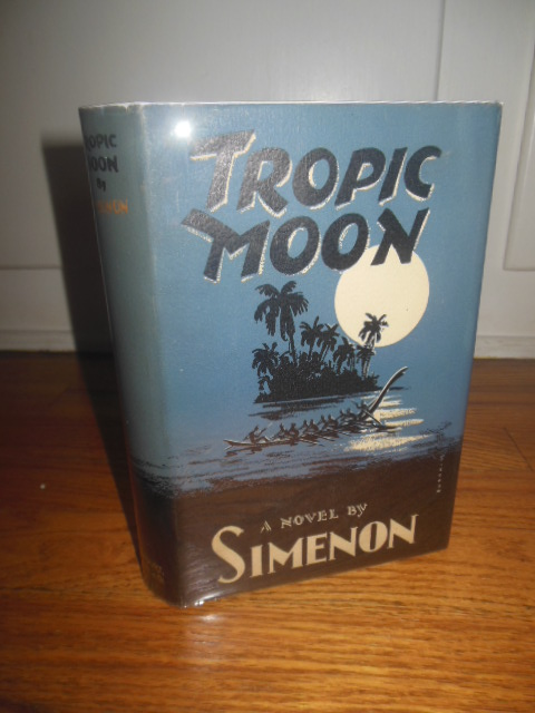 Image for Tropic Moon (First  American Edition)