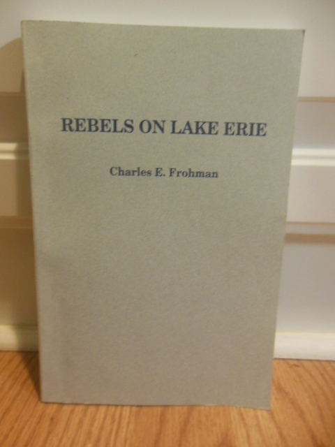 Image for Rebels on Lake Erie