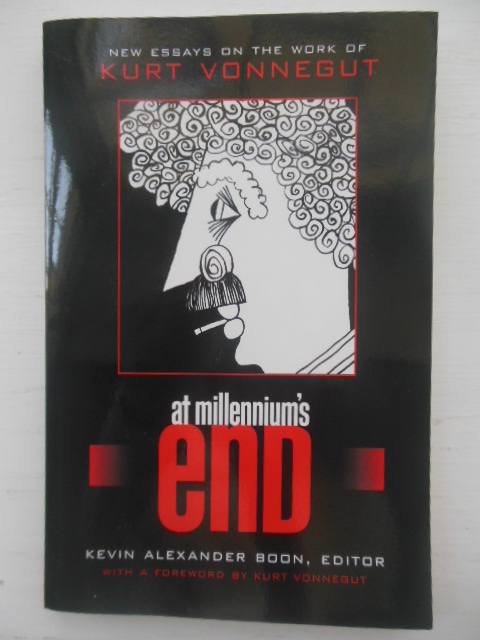 Image for At Millennium's End: New Essays on the Work of Kurt Vonnegut