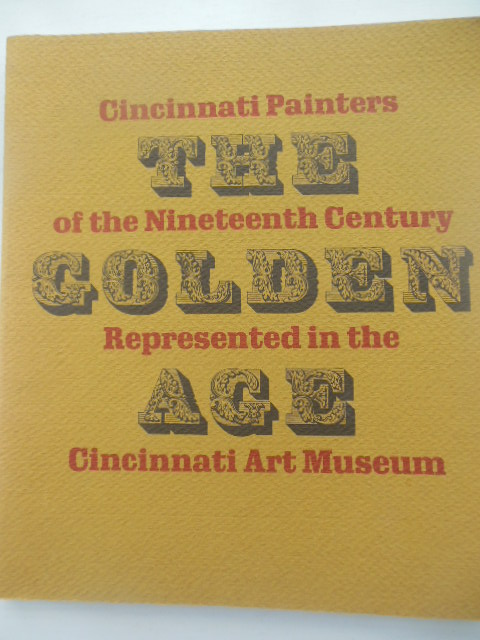 Image for Cincinnati Painters of the Nineteenth Century Presented in the Cincinnati Art Museum
