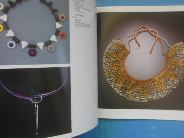 Image for Jewelry USA, From a National Competition Sponsored by the Society of North American Goldsmiths and the American Craft Museum  (Includes Listing Catalogue of Artists).