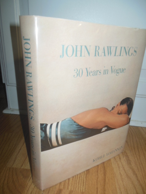 Image for John Rawlings: 30 Years in Vogue