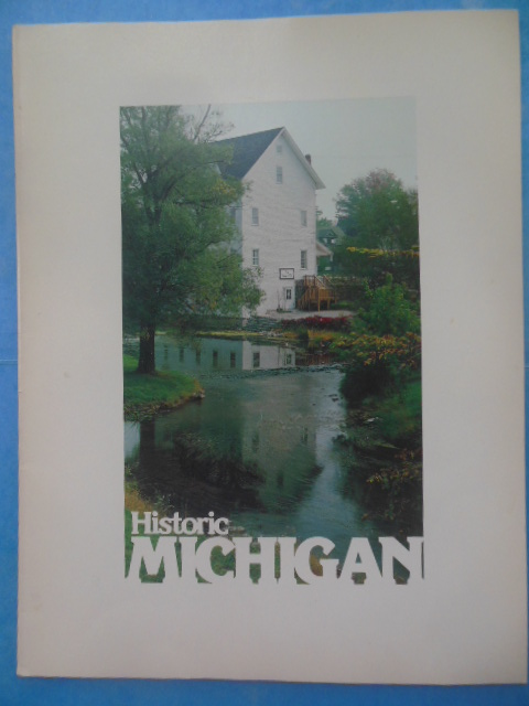 Image for Historic Michigan