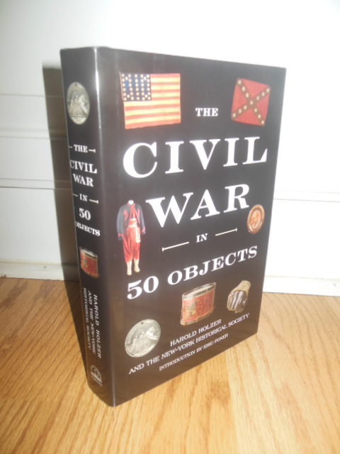 Image for The Civil War In 50 Objects