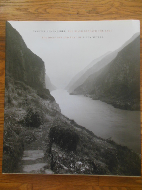 Image for Yangtze Remembered: The River Beneath the Lake