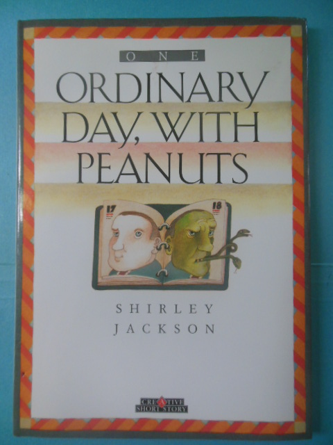 Image for One Ordinary Day, With Peanuts