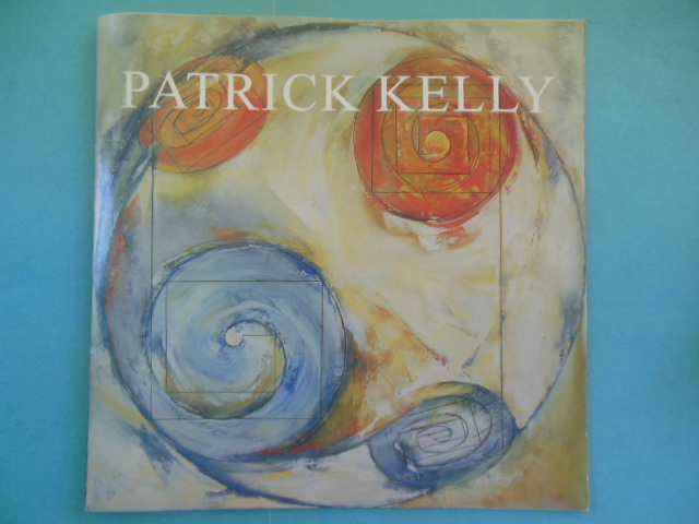 Image for Patrick Kelly  Recent Paintings 2001