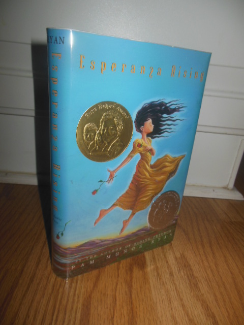 Image for Esperanza Rising
