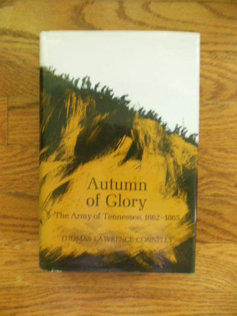 Image for Autumn of Glory: The Army of Tennessee, 1862-1865