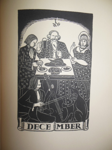 Image for An Anthology of Christmas Prose and Verse