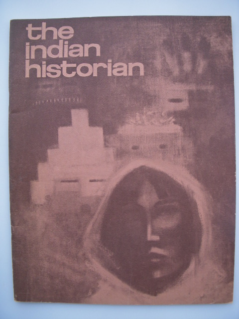 Image for The Indian Historian Magazine Volume I Number 1  Premier Issue  December, 1967