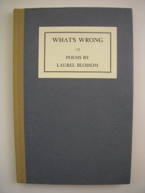 Image for What's Wrong