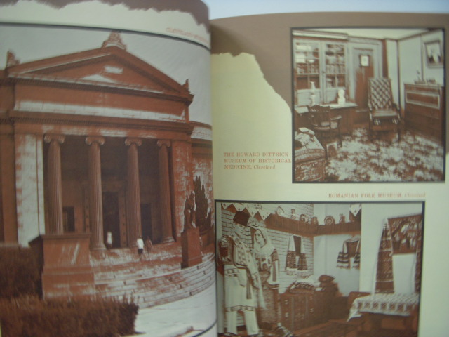 Image for Ohio's Museums and Momentos (two books)